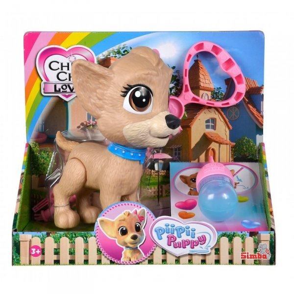 SIMBA Chi Chi Love Pii Pii Puppy Robi Siusiu