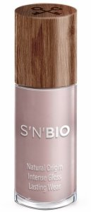 SnBio, Lakier do paznokci, Vitamin, 8 ml