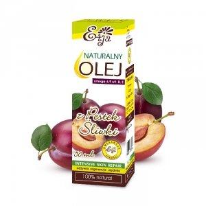 Etja, Olej z pestek Śliwki, 50 ml
