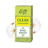 Etja, Kompozycja zapachowa Białe Kwiaty, 10ml