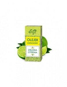 Etja, Kompozycja zapachowa Zielona Cytryna, 10 ml