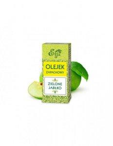 Etja, Kompozycja zapachowa Zielone Jabłko, 10 ml