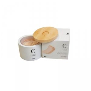 Couleur Caramel, Jedwabny Puder Mineralny HD nr 11, vol. 2, 8g