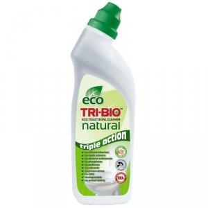 TRI-BIO, Naturalny środek do czyszczenia toalety, 710 ml