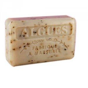 Mydło marsylskie ALGI MORSKIE masło shea 125g