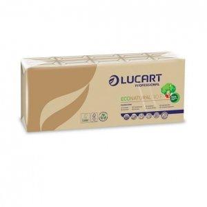Chusteczki higieniczne EcoNatural 9x10 sztuk