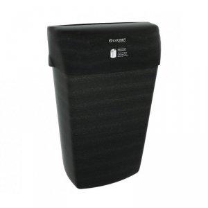 PROFFESIONAL Śmietnik z tworzywa AlPe z recyklingu opakowań typu Tetrapak 23L