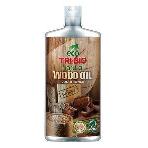 Naturalny olejek do pielęgnacji drewna 250ml