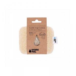 Mydelniczka, poduszka na mydło Luffa, w 100% bez plastiku