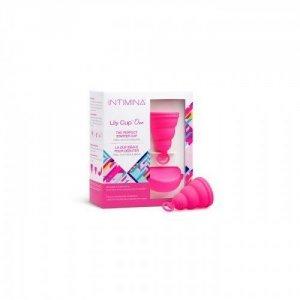Kubeczek Menstruacyjny - Doskonały kubeczek dla początkujących