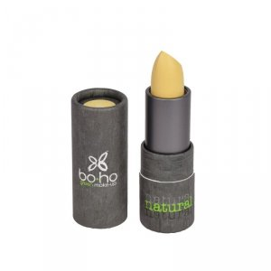 Boho green make up - Concealer korektor w sztyfcie Jaune 06 3.5g