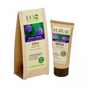 Ecolab - Anti-Age and Nourishing Hand Cream odżywczo-odmładzający krem do rąk 100ml