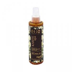 Ecolab - Karite Spa Dry Body Oil witaminowy suchy olejek do ciała 200ml