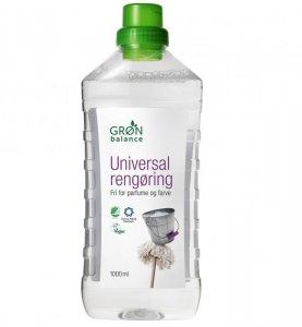 Gron balance - Universal Rengoring uniwersalny środek czyszczący do różnych powierzchni 1000ml