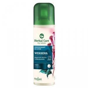 Farmona - Herbal Care Werbena dezodorant do stóp 150ml