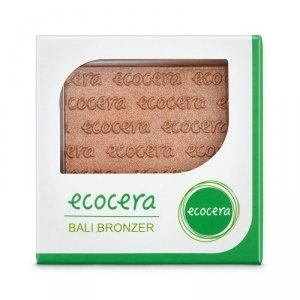 Ecocera - Puder brązujący Bali 10g
