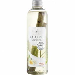 Kanu nature - Bath Oil olejek do kąpieli Monoi De Tahiti 250ml