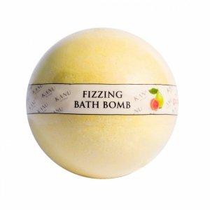 Kanu nature - Fizzing Bath Bomb kula musująca do kąpieli Guawa 160g
