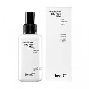 Iossi - Antioxidant City Face Mist antyoksydacyjna miejska mgiełka do twarzy 100ml