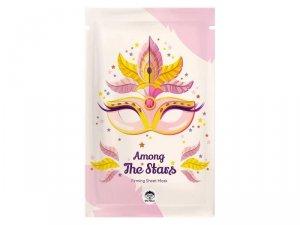 Dr. mola - Among The Stars Firming Sheet Mask maseczka w płachcie ujędrniająca 23ml