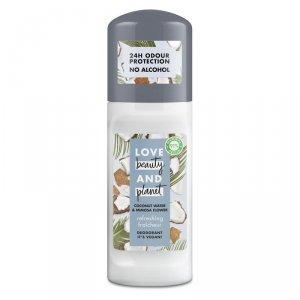 Love beauty and planet - Refreshing Deodorant dezodorant w kulce Coconut Water & Mimosa Flower 50ml