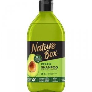 Nature box - Repair Shampoo szampon do włosów Avocado Oil 385ml