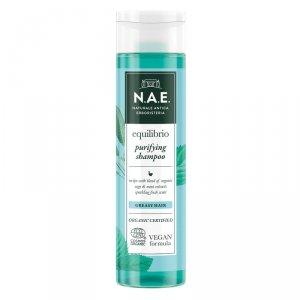 N.a.e - Equilibrio Purifying Shampoo oczyszczający szampon do włosów przetłuszczających się 250ml