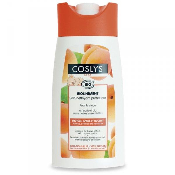 Coslys, Morelowy balsam ochronny przeciw odparzeniom dla niemowląt i dzieci, 250 ml