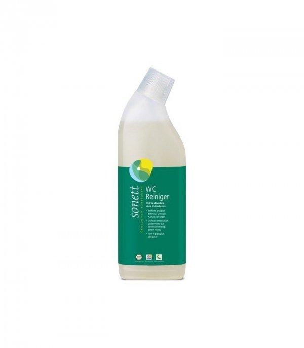 SONETT Ekologiczny, wegański płyn do czyszczenia WC - CEDR i CYTRONELLA 750ml
