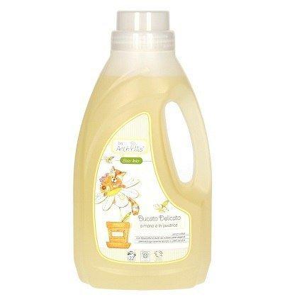 BABY ANTHYLLIS Płyn do prania ubranek dziecięcych i niemowlęcych do prania ręcznego i w pralce 1litr