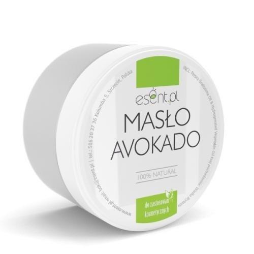 ESENT Masło z AWOKADO 200ml