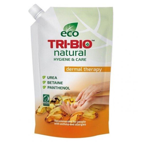 TRI-BIO Naturalne mydło w płynie Terapia Dla Dłoni 480ml