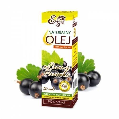 Etja Olej z Czarnej Porzeczki 50ml