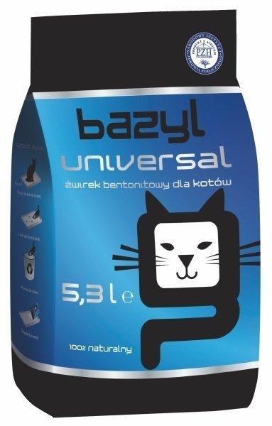 bazyl Premium Universal 5,3l