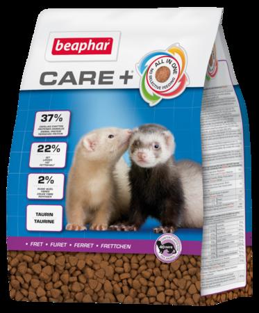 beaphar Care+ sucha karma dla Fretki 2kg