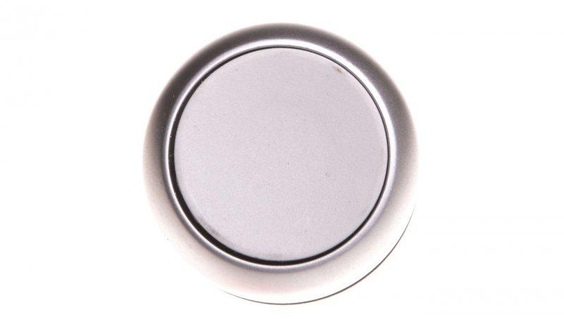 Napęd przycisku szary z samopowrotem M22-D-GR 132671