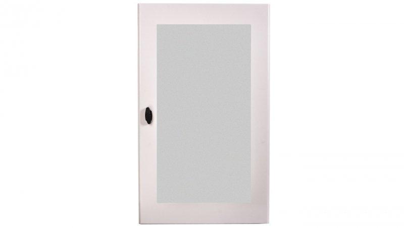 Drzwi przezroczyste 6x24 moduły IP40 Pragma PRA15624