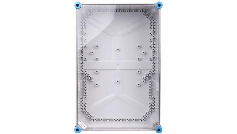 Obudowa 450x300x170mm IP65 pokrywa transparentna K 0300 60001040
