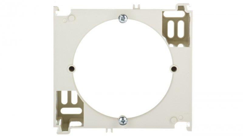 ASFORA Podstawa naścienna rozszerzająca kremowa EPH6100223