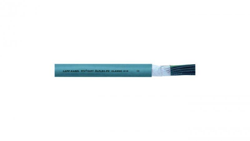 Przewód elastyczny OLFLEX FD CLASSIC 810 2x1 0026130 /bębnowy/