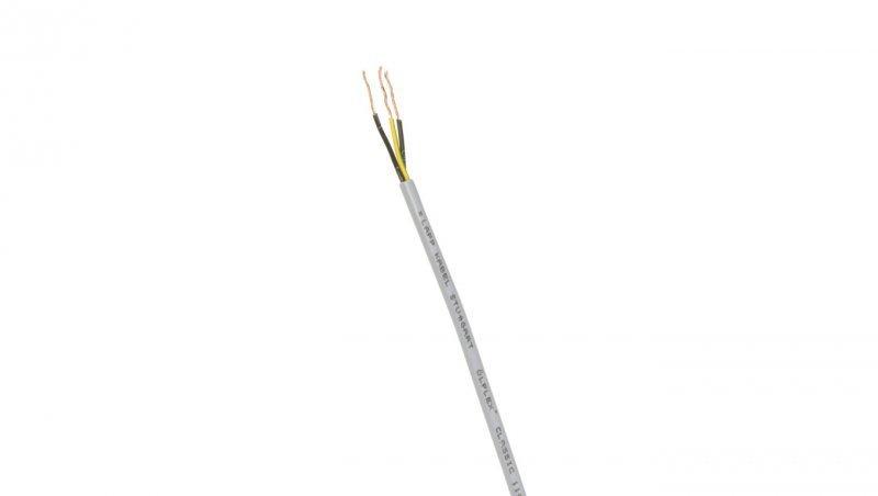 Przewód sterowniczy OLFLEX CLASSIC 110 3G2,5 1119403 /bębnowy/