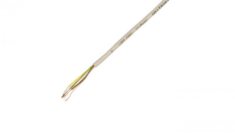 Przewód sterowniczy UNITRONIC LiYY 5x0,25 0028305 /bębnowy/