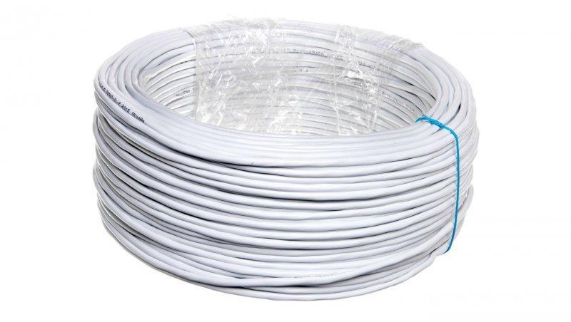 Kabel telekomunikacyjny YTKSY 4x2x0,5 /100m/