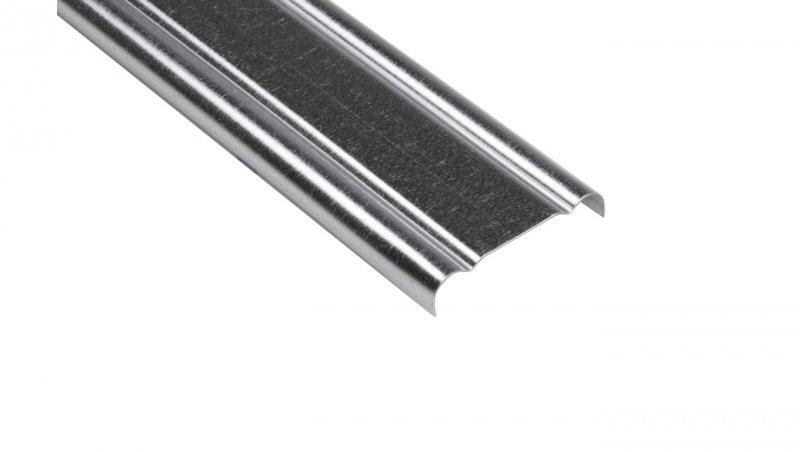 Pokrywa korytka 50mm 2m 0,5mm PKR50/2 100305