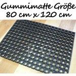 Gummimatte Compos 80cm x 120cm