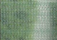 2 x 25 Meter 60 g/m2 Schattiernetz Schattiergewebe Sonnenschutz Zaunblende