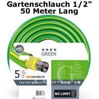 Gartenschlauch Green 1/2 50 Meter Lang