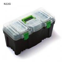Werkzeugkoffer Greenbox N22G