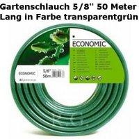 Gartenschlauch Econ 5/8 50 Meter Lang