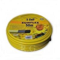 Gartenschlauch Sunflex 1 Zoll Wasserschlauch Schlauch 50 M